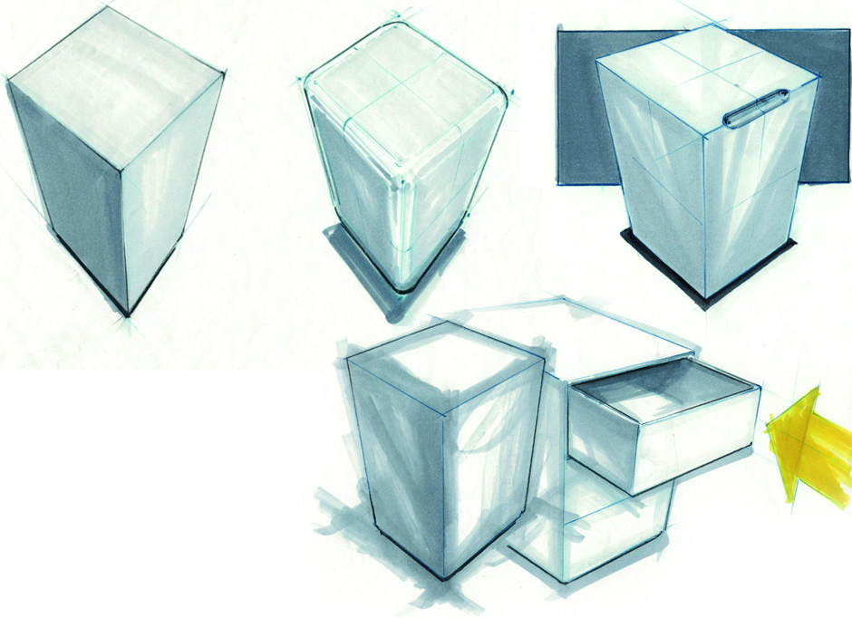 Marker-Cubes-Slide