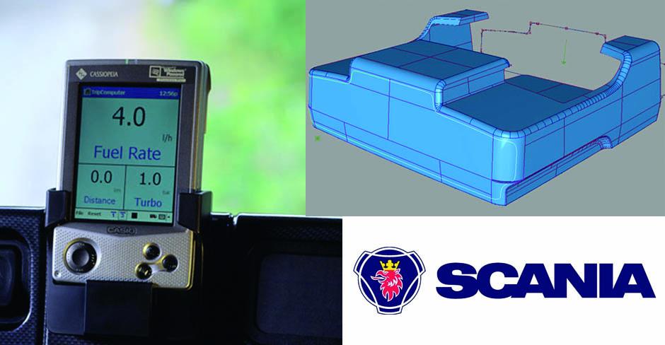 Scania-slide